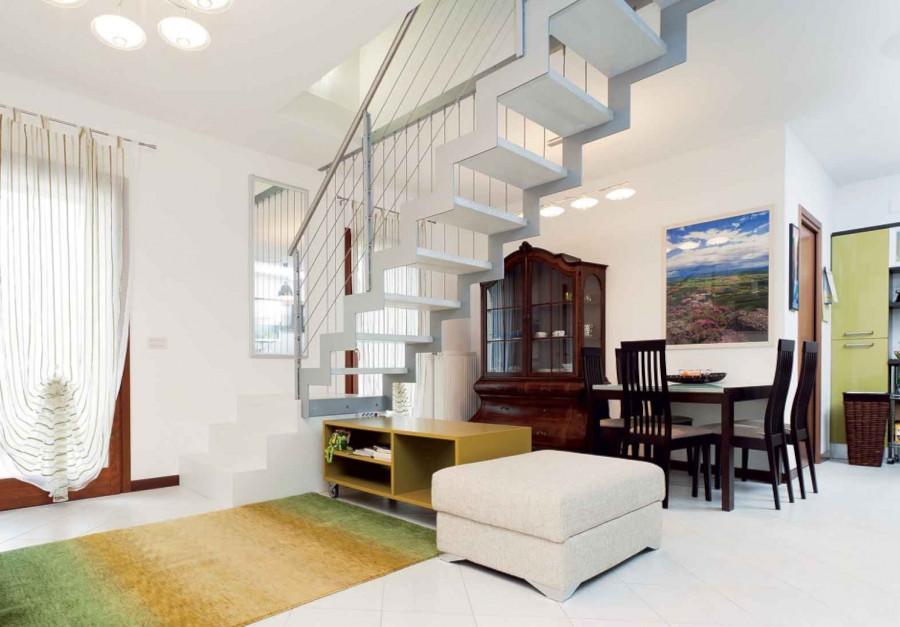 scale-soggiorno